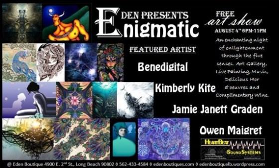 enigmatic-1